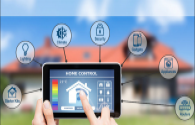 Low-power Bluetooth home automation system helps intelligent lighting