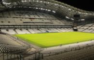 Marseille Lodrome becomes France's largest 100% LED illuminated stadium