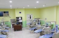Medical LED lighting design