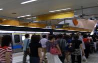 Nanshi Locomotive Regular Inspection Station signs changed to LED lamps