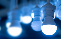 Nearly 50% of China's traditional light sources are replaced by LEDs
