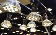 Night economy drives LED lighting market demand