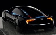 OLED enters lighting, automotive and wearable devices