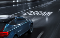 OSRAM develops new LED smart headlights