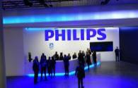 Philips LED lights help Xiangtan building