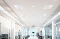 PoE++ switch with UL certification is suitable for intelligent lighting system