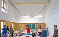 Problems to be resolved in classroom LED lighting