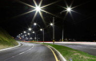 Promote the development of LED street light applications