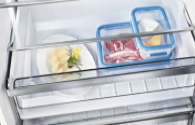 Proper lighting can help reduce food waste