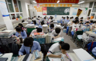 Qinghai Province optimizes the lighting environment of primary and middle school classrooms