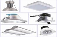 Realization of intelligent LED lighting