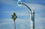 San Diego will add 1,000 smart sensors, LED street light efficiency increased by 20%