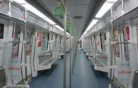 Shenzhen Metro LED lighting replacement complete