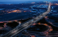 Signify installs Interact City smart connected road lighting system for Gran Canaria