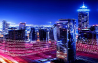Singapore takes the lead of IoT using 110,000 streetlight networking in building smart city