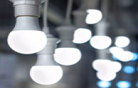 Six technological trends in the LED lighting industry