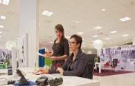 Smart lighting help Philips lighting turnaround
