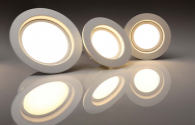 Statistics of LED lighting industry from January to November 2019