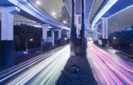 Street lights carry heavy responsibility for smart city construction