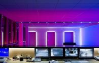 Super LED lighting retrofit energy saving effect is remarkable