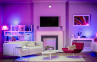 Survey shows: 1.4 million Dutch households use smart lighting