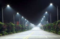 Tainan expects to replace about 90,000 street lights with LED lights next year