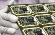 The global share of China's LED chips continues to rise in 2018
