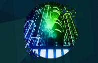 The global smart lighting technology market will exceed 40 billion US dollars