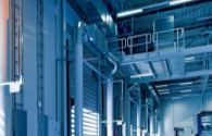 The main technical features of the LED lighting engineering industry