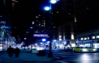 The value of LED street lighting system in smart cities
