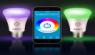 LED lighting control options