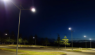 Street lights in Malaysia will be gradually replaced with LED street lights from September