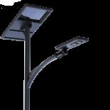 Half Integrated Solar LED Street Lights