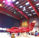 ENHB-160W-01 LED High Bay Lights in Greenland